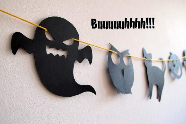 decoracion halloween ohho