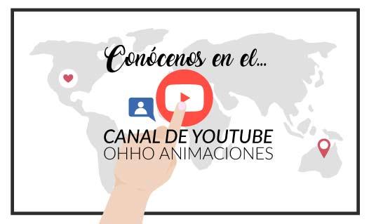 dj bodas Sevilla en Youtube