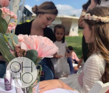 ¿qué es una fiesta princesas?