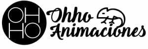 logo de ohho animaciones